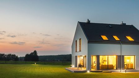 Building your own home can be a complicated - but rewarding - process [PA Photo/thinkstockphotos]