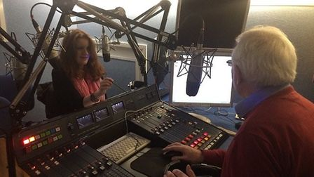 Radio Verulam is celebrating 10 years on 92.6FM. Picture: Clive Glover.