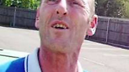 Hertfordshire Police have launched an appeal to find Roger Simpson. Picture: COURTESY OF HERTFORDSHI