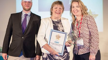 The Herts Advertiser School Awards. Picture: ARCHANT