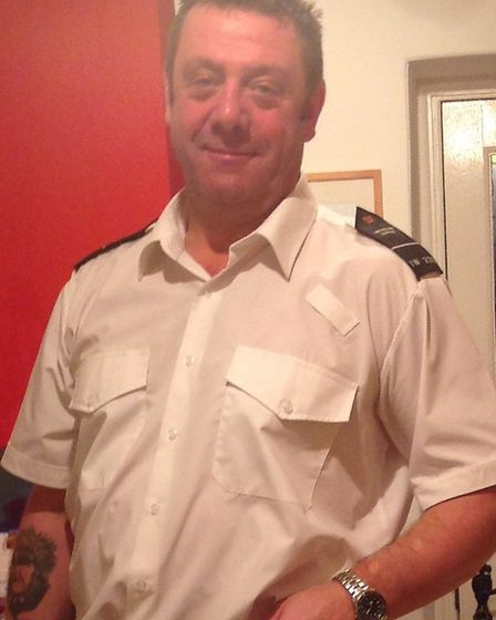 The family of slain prison officer, Nick Medlin, formerly of St Albans, have paid tribute to him.