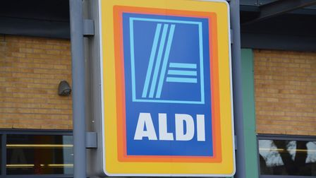 Aldi is looking at opening a new branch in St Ives.