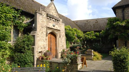The Norris Museum, St Ives, was given more than £1.2million in funding from the Heritage Lottery Fun