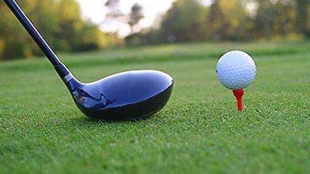 The Hansons have organised a charity golf match for paediatric neurology at Addenbrooke's Hospital i