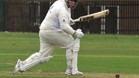 Taylor West starred as Ramsey triumphed at Saffron Walden.