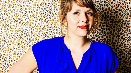 Kerry Godliman is appearing in St Ives.