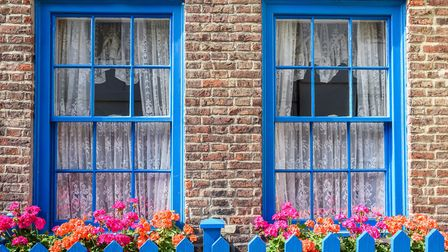 The right window treatment can transform a property [PA Photo/thinkstockphotos]