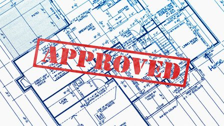 Obtaining planning permission is not always an easy process