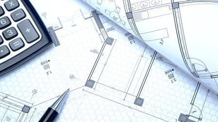 No matter the size of your project you will need a good set of drawings with the correct scale