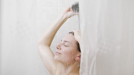A powerful shower is an asset to any bathroom [PA Photo/thinkstockphotos]