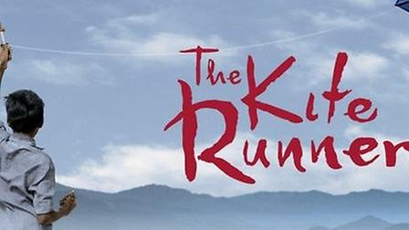 The Kite Runner is at the Cambridge Arts Theatre