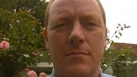Mark Davies is raising money for the Alzheimer's Society by giving the public the chance to choose h