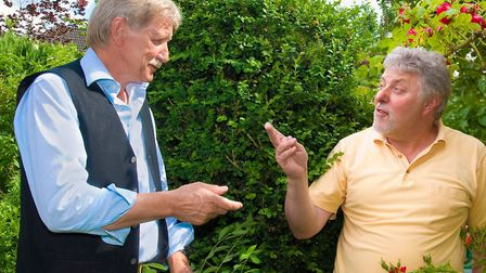 52 per cent of fed up Brits have confronted a neighbour about their behaviour