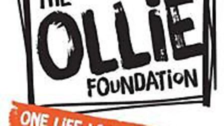 The OLLIE Foundation is holding a treasure hunt around St Albans city centre
