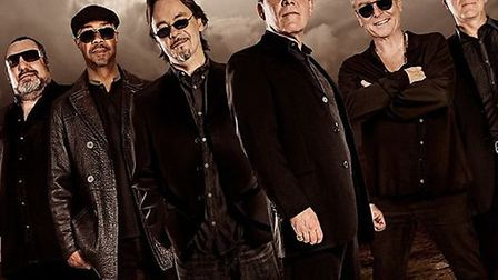 UB40 to embark on a Cities and Towns tour.