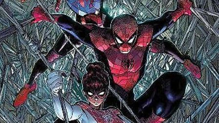The Amazing Spider-Man: Renew Your Vows – Brawl in the Family