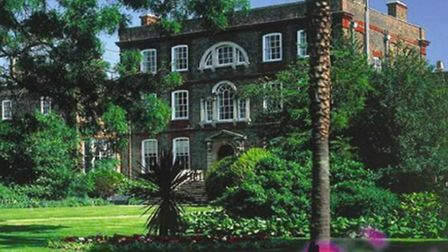 Peckover House is part of Heritage Open Days