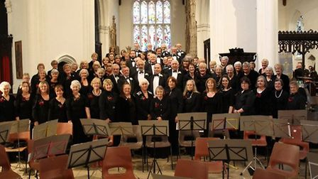 The St Neots Choral Society