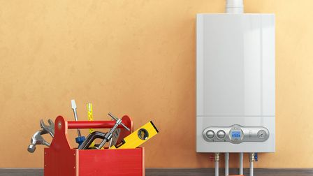 If an old boiler goes wrong, it may not be possible or cost-effective to repair it [PA Photo/thinkst