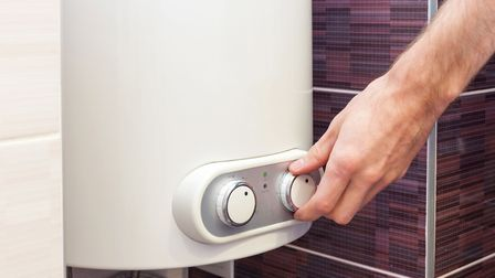 Summer and early autumn are great times to schedule a boiler replacement because you dont need the h