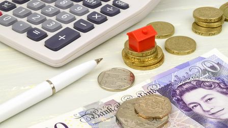 Purchasing property is the top priority for many Brits