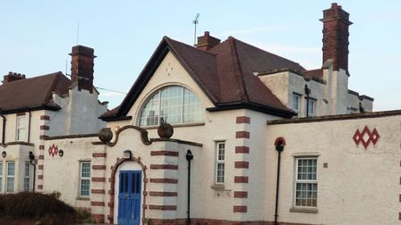 The former police station in Ramsey has been sold