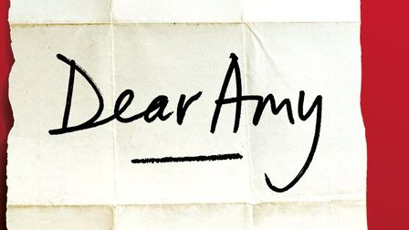 Recommended Book of the Week: Dear Amy