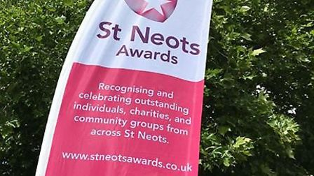 Voting will open shortly for the St Neots Awards.