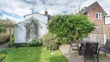 Boundary Cottage, East Common, Redbourn