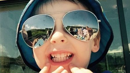 Toddler Tyler Reader tragically died from sepsis.