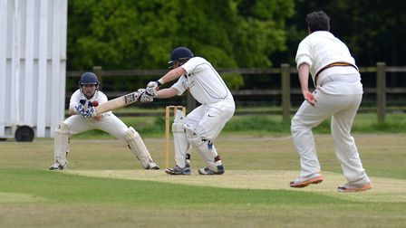London Colney have won the SHCL Division Six A title. Pic: VIKKI LINCE