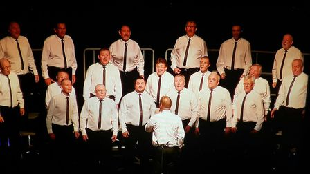 The Ouse Valley Chorus is hosting the singing course.
