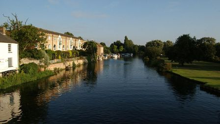 St Neots could be set for fresh investment. Picture: ARCHANT.