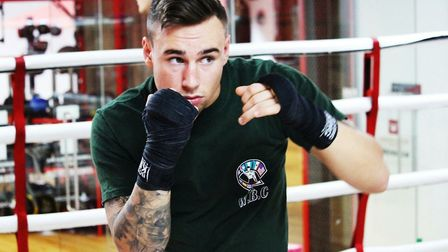 St Ives fighter Bradley Smith admits he has fallen out of love with boxing.