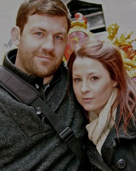 Chris and Charlotte have been denied IVF treatment.