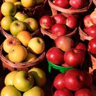 October 21 is Apple Day