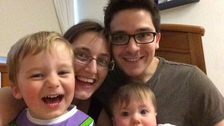 Sarah, 34, received a liver transplant after 19 months of waiting having feared she might not live t