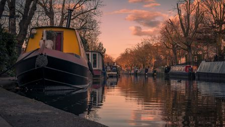 Living on a boat sounds lovely, but the towpath can be a dangerous place