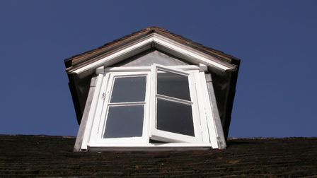 Dormers come in a variety of sizes and styles and can range from large box type structures to more m