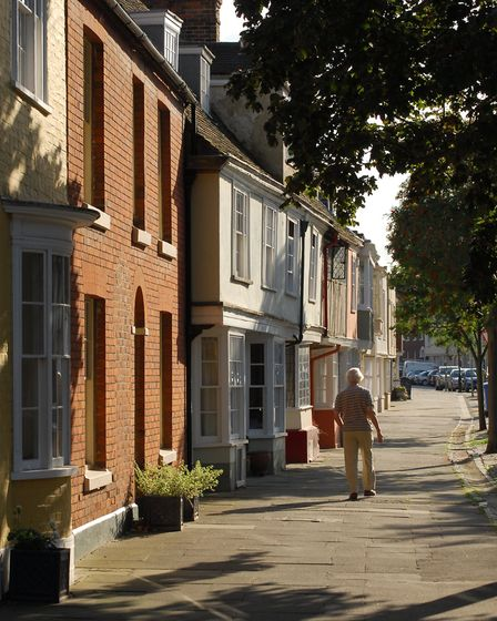 Listed properties won't benefit from Permitted Development Rights