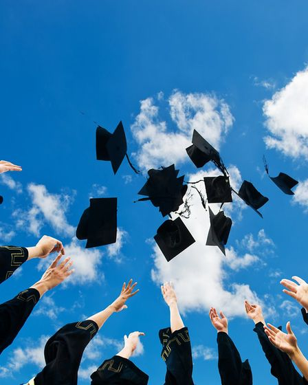 Three years of university will fly by - so make sure you get the most out of them!