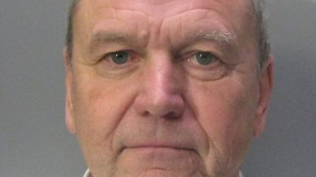 James Stewart has been jailed for four years.