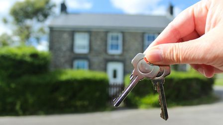 A willingness to compromise could make all the difference when it comes to buying your first home [P