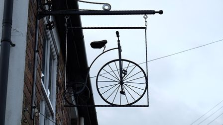 Harpenden Cycles, Southdown Road