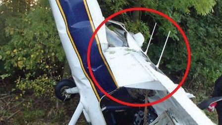 INVESTIGATION: The report highlighted the position of the aircraft's flaps which prevented take-off