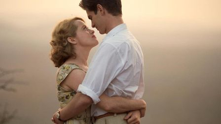 Breathe (12A) is out in cinemas now.