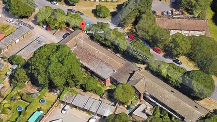 Linley Court is set to be converted into affordable housing. Photo: Google Street View.