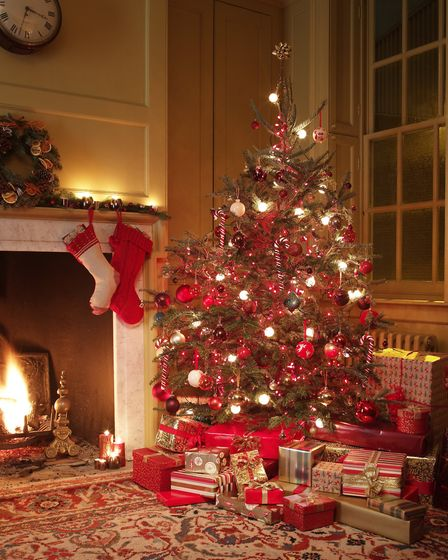 Christmas is coming and it's time to think about getting your home ready for the festive season