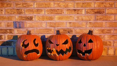 While some of us love Halloween, others are glad it's all over for another year
