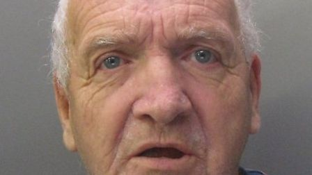 Christopher Tucker. Picture: CAMBS POLICE